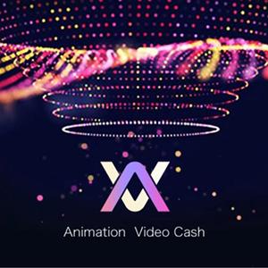 Animation Vision Cash