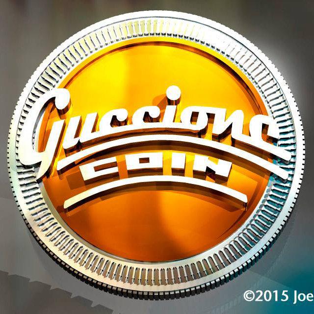 GuccioneCoin