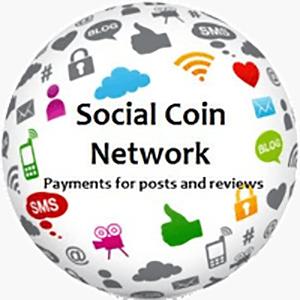 SocialCoin