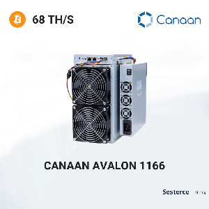 Canaan Avalon 1166
