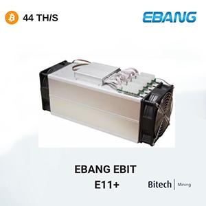 Ebang E11+