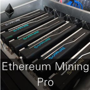 ETH Mining Rig Pro