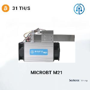 MicroBT WhatsMiner M21