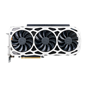 nVidia EVGA GeForce GTX 1080 Ti FTW3 11GB Monero Mining