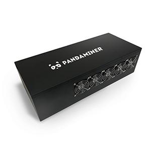 PandaMiner B3 Mute ETH 230MH/s