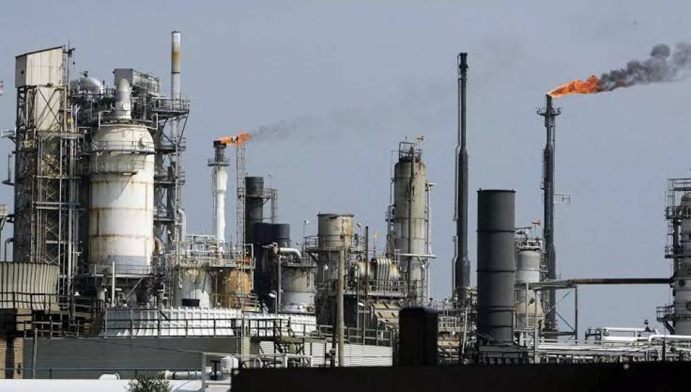 Oil Price Apocalpyse Will Bankrupt Nigeria, Africa's Richest Nation