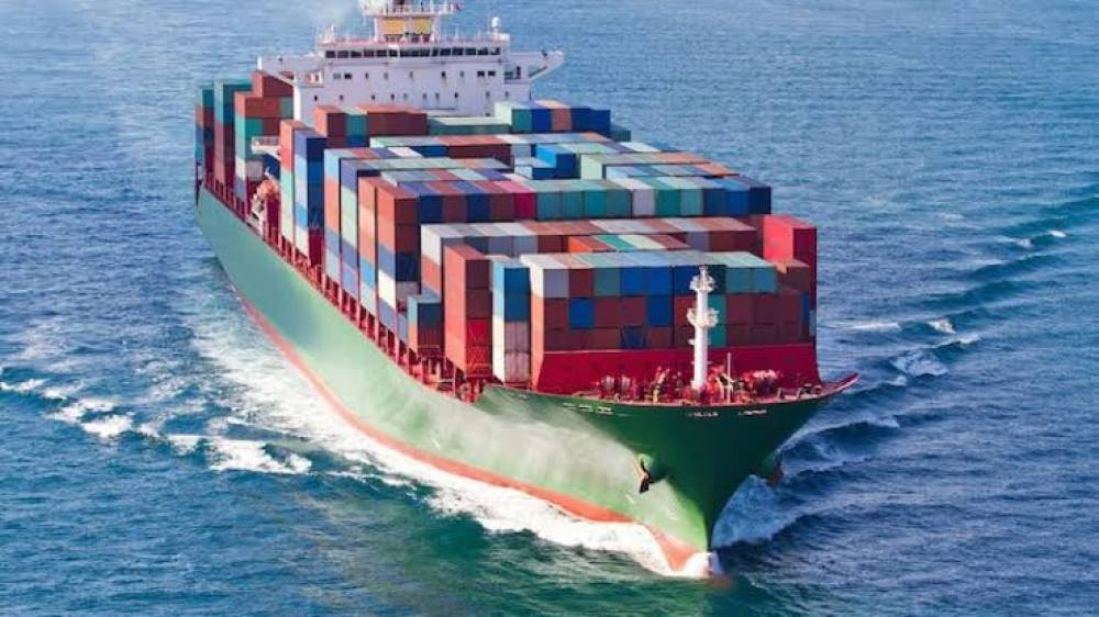 Container vessels on the verge of losing $23 billion to coronavirus