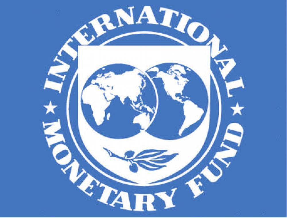 IMF approves Nigeria's $3.4 billion emergency loan request to help the country combat COVID-19