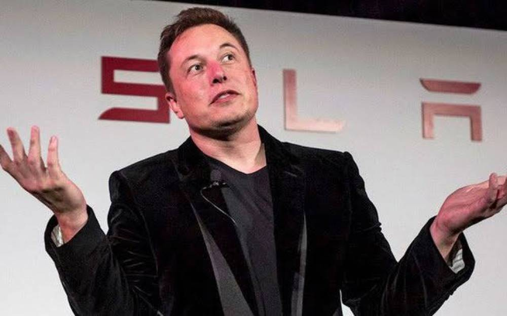 Elon Musk Gains $8 Billion to Become World's Fourth-Richest Person