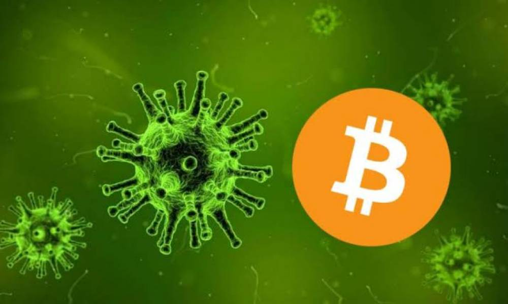 How is Cryptocurrency Investment Beneficial During the Coronavirus Outbreak