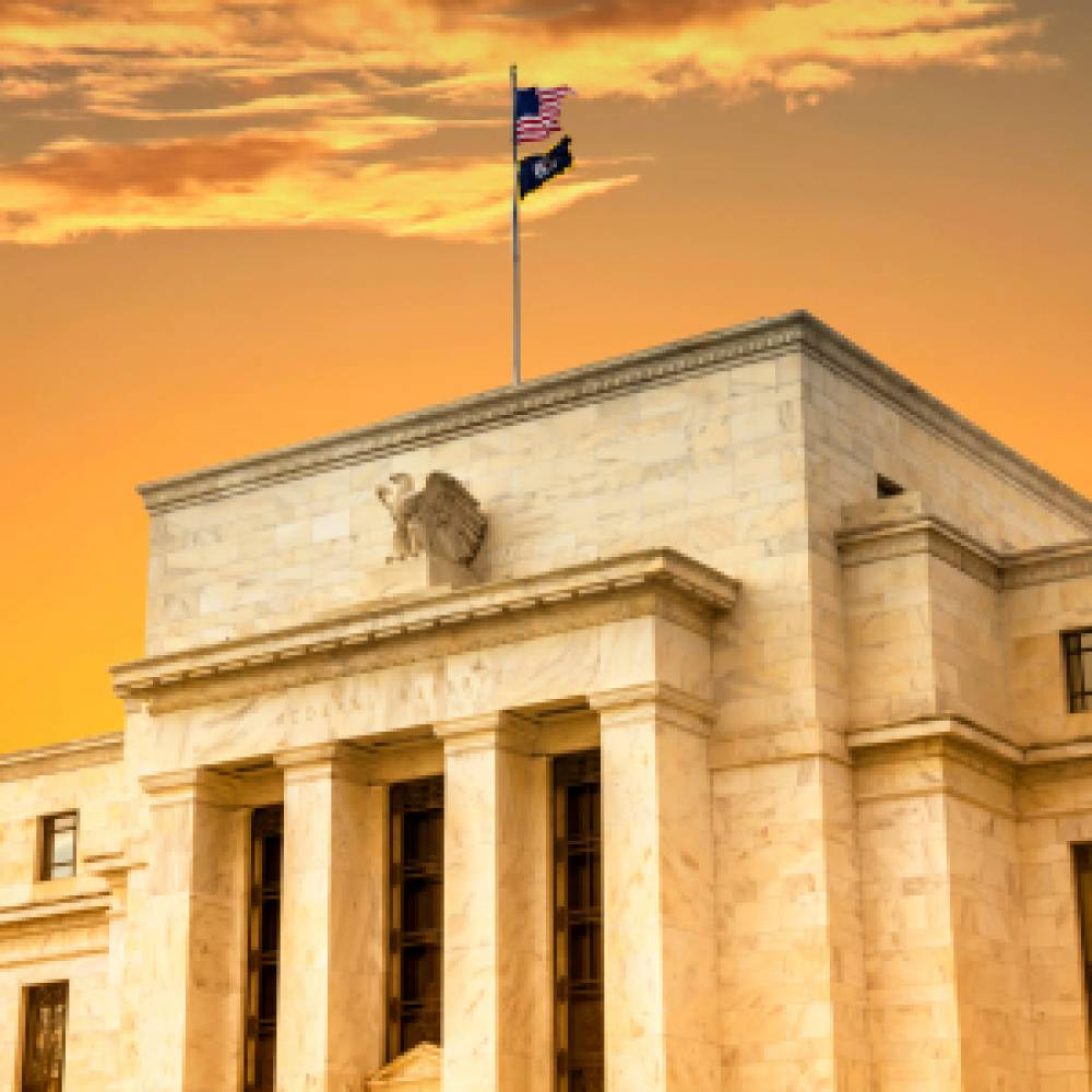 Federal Reserve Considers Creating a Separate Entity for Injecting Cash