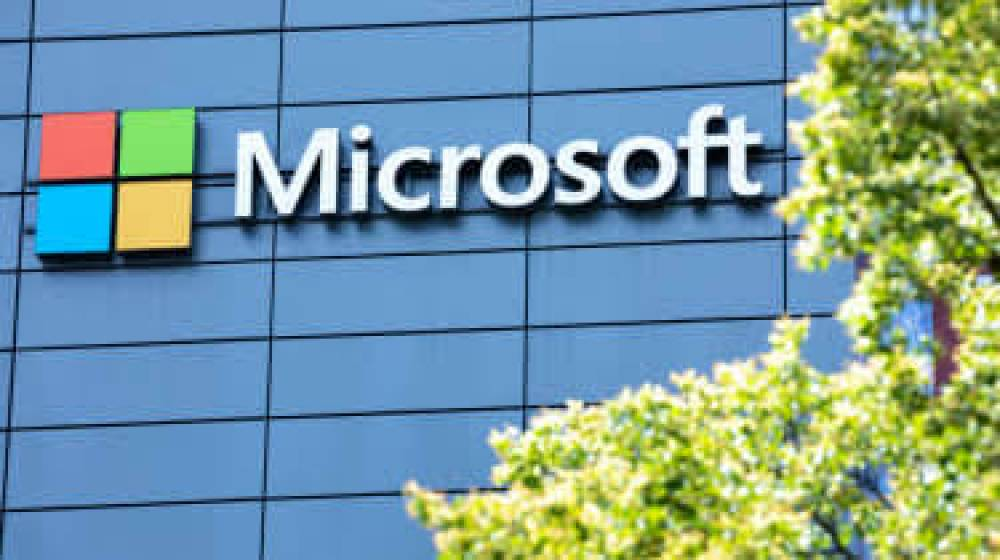 Microsoft wants to capture all of the carbon dioxide it's ever emitted, aiming to be carbon negative by 2030