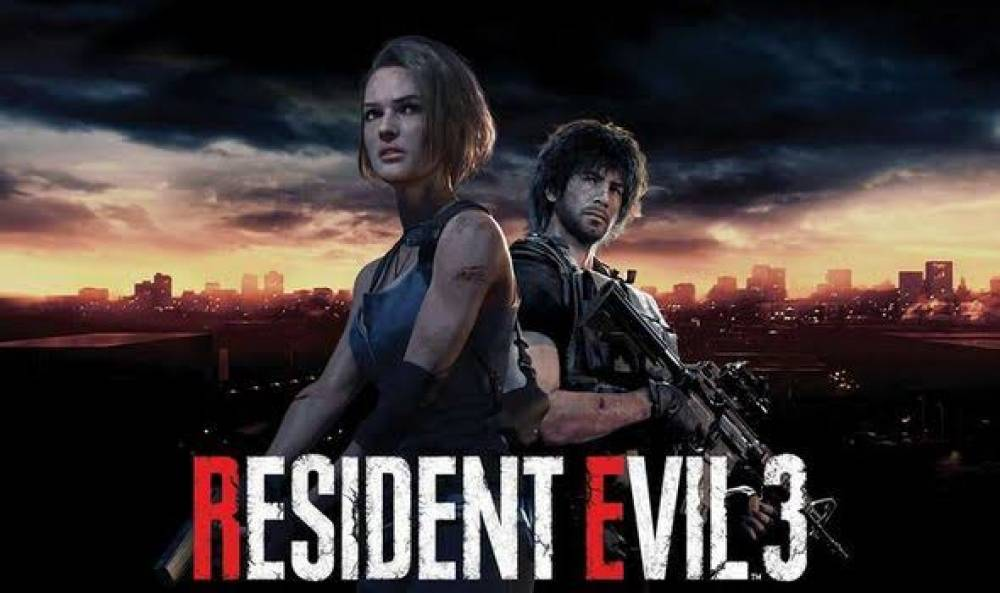 The Resident Evil 3 File Size Revealed for PS4, Xbox One