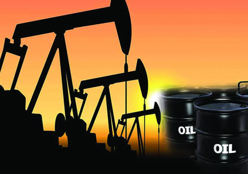 Oil price sink to lowest in 17 years