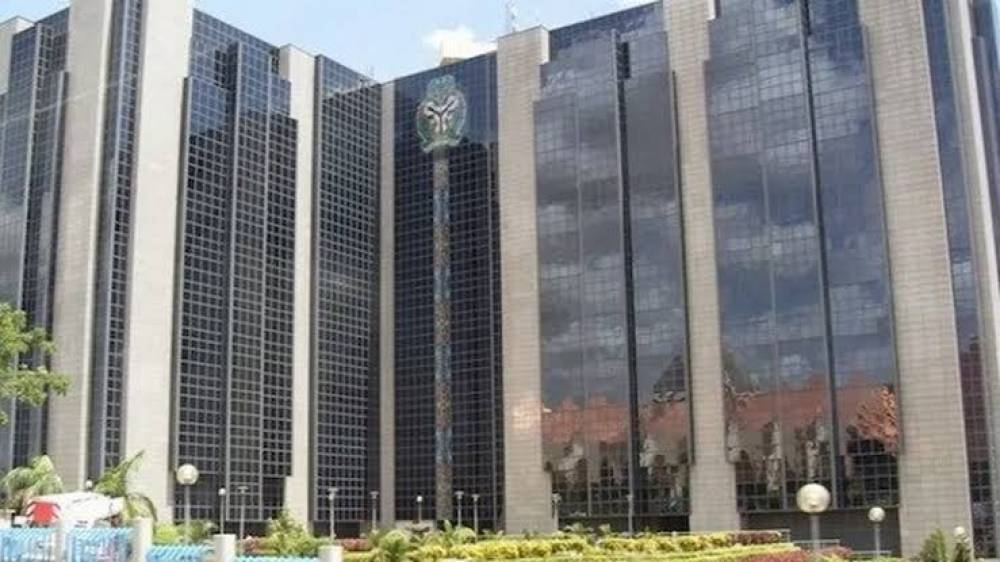 CBN collaborates with private sector led by Aliko Dangote and Access Bank, to form committee against COVID-19 crisis